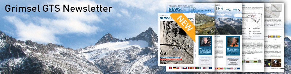 Grimsel Newsletter Click on link for PDF download : GTS Newsletter 01 - April 2019